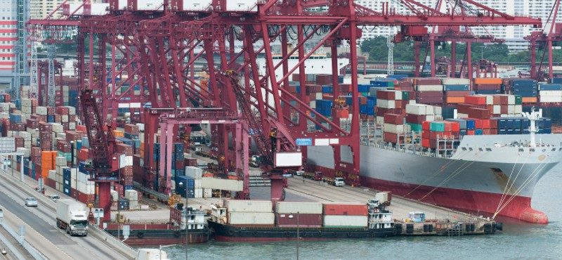 terminal kontenerowy